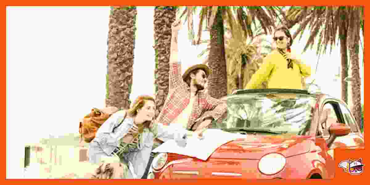 Image pour : Forte chaleur : nos conseils avant de prendre la route des vacances !