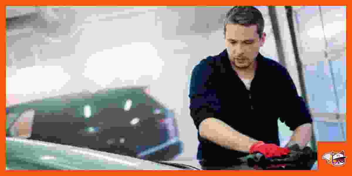 Image pour : Le contrôle technique d'une voiture électrique