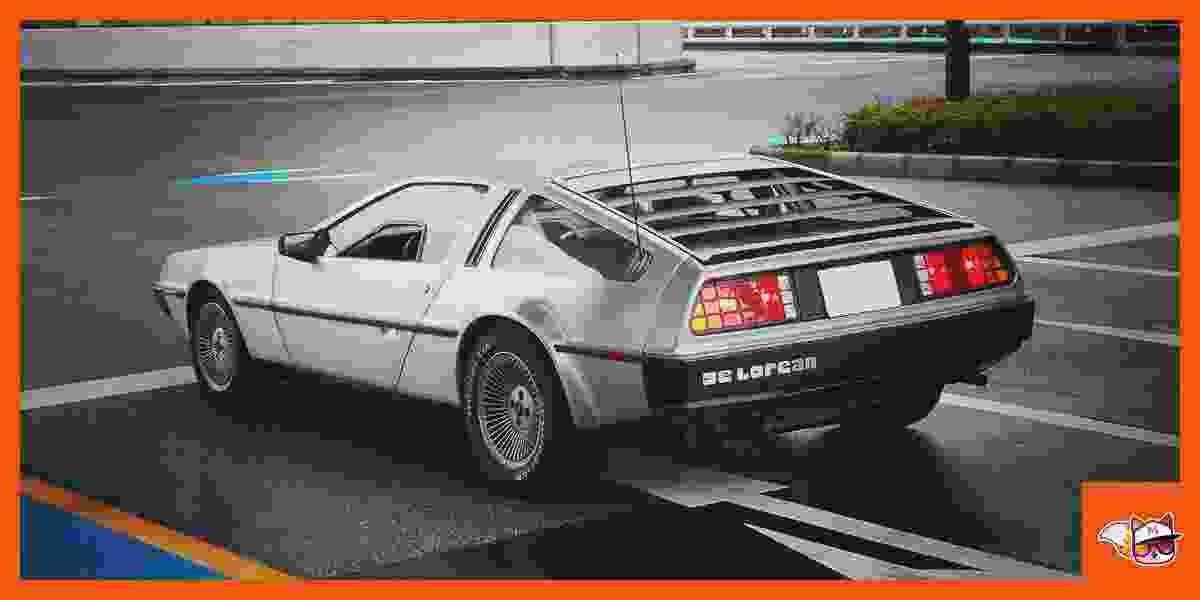 Image pour : Retour vers le futur : conseils pour prolonger la durée de vie de votre voiture !