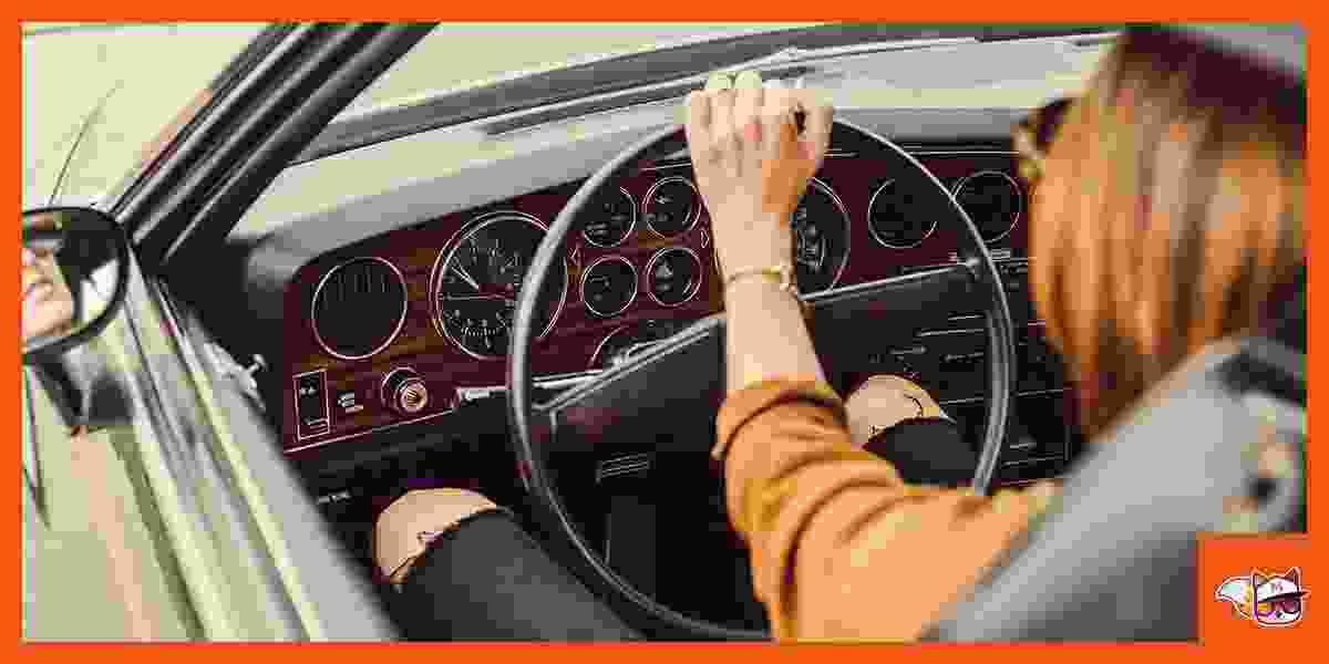 Image pour : Point de contrôle : l'identification du véhicule
