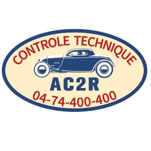 Controle Technique CHALAMONT AC2R - Centre de Contrôle technique Automobile