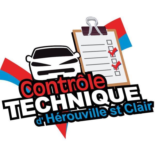 Controle Technique HEROUVILLE ST CLAIR Contrôle technique d'Hérouville