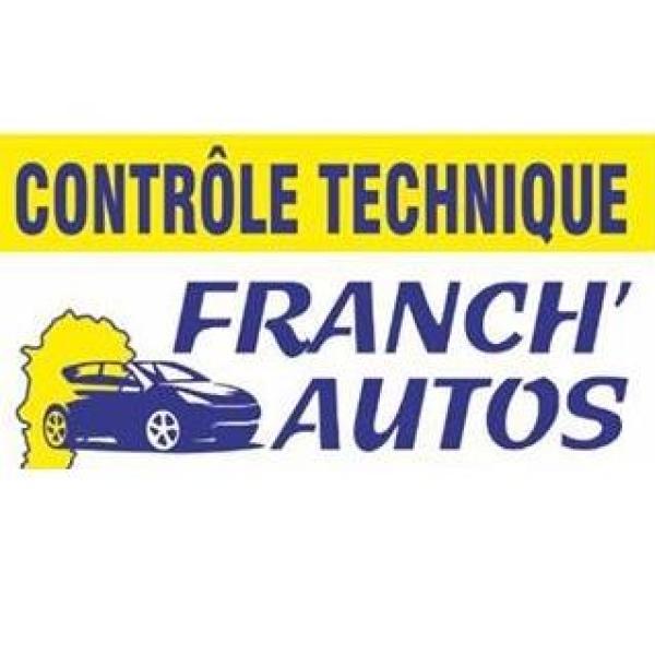 Controle Technique ARBOUANS Contrôle technique Arbouans Franch'Autos