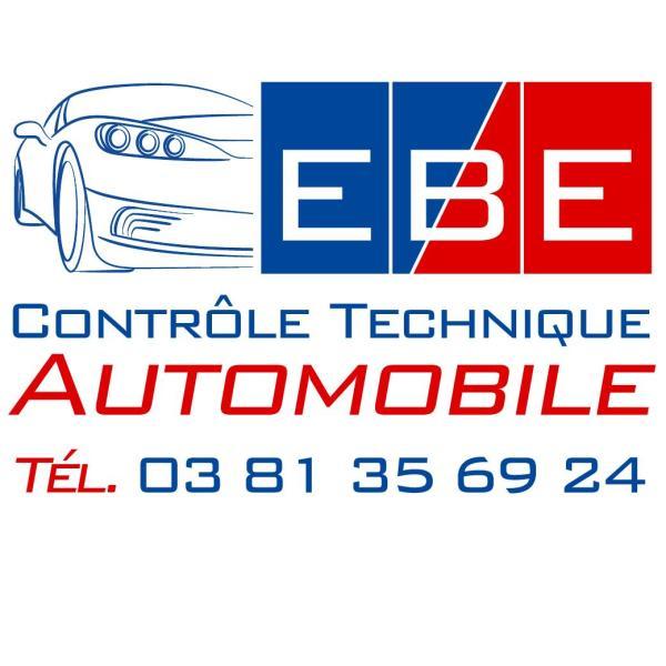Controle Technique AUDINCOURT CONTROL EBE