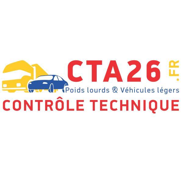 Controle Technique MONTELIMAR CTA26 Sud