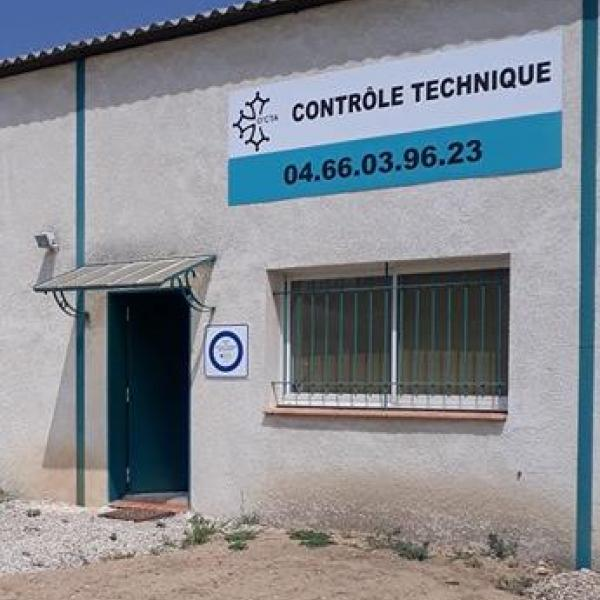 Controle Technique BELLEGARDE Occitanie Contrôle Technique Automobile