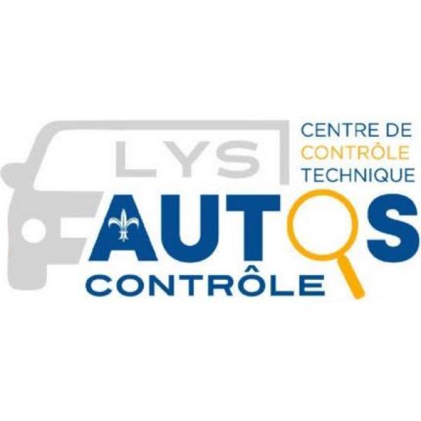 Controle Technique HALLUIN LYS AUTOS CONTROLE