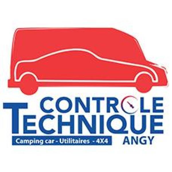 Controle Technique ANGY Contrôle Technique Angy