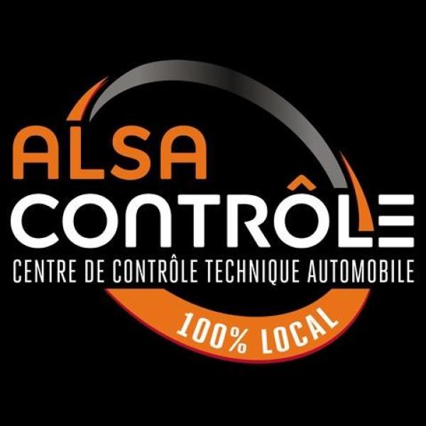 Controle Technique ACHENHEIM Alsa Contrôle