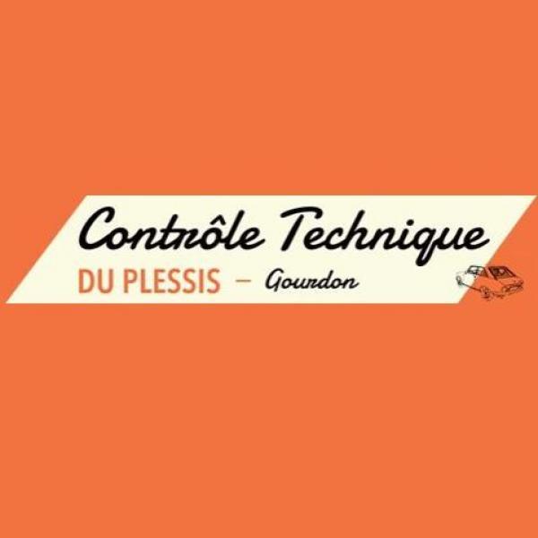 Controle Technique GOURDON CTA DU PLESSIS