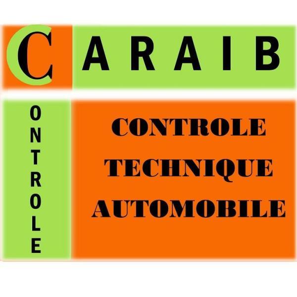 Controle Technique SAINT PIERRE CARAIB CONTROLE