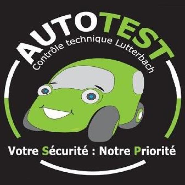 Controle Technique LUTTERBACH Autotest