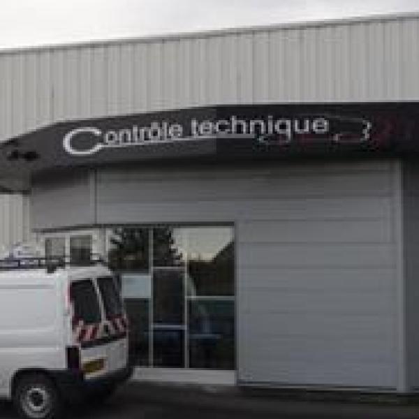 Controle Technique CORMELLES LE ROYAL CTA de CORMELLES OBRINGER